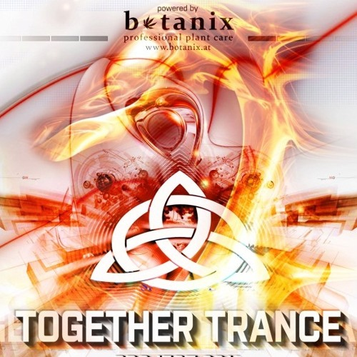 Together Trance Project's avatar