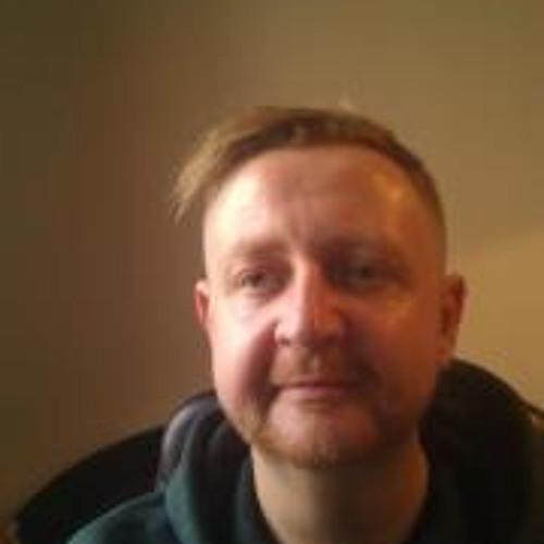 Stepán Chudoba's avatar