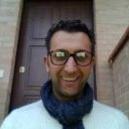 Mario Baiona's avatar