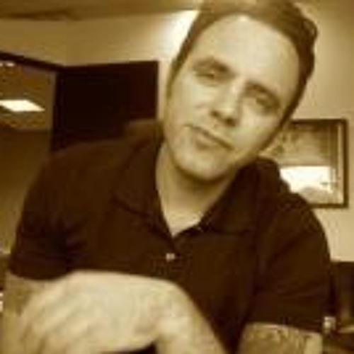 Chad Byrnes's avatar