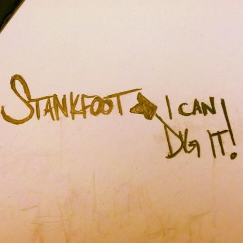 STANKFOOT's avatar