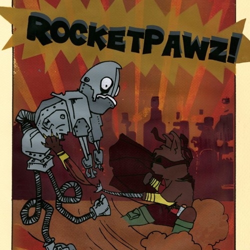 RocketPawz's avatar