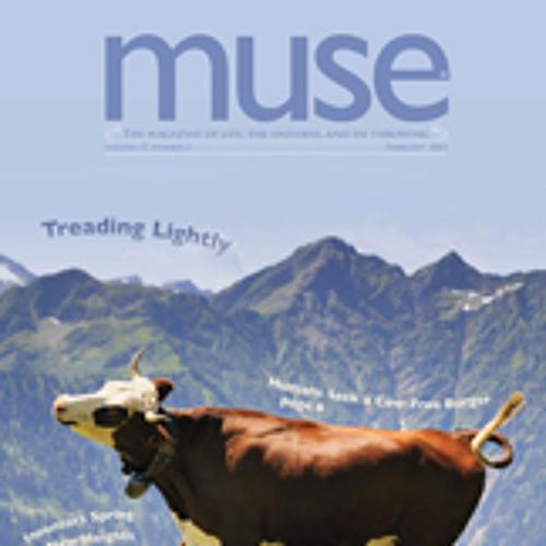 Muse Magazine's avatar