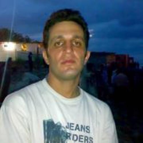 Ali Reza Ranjbar's avatar