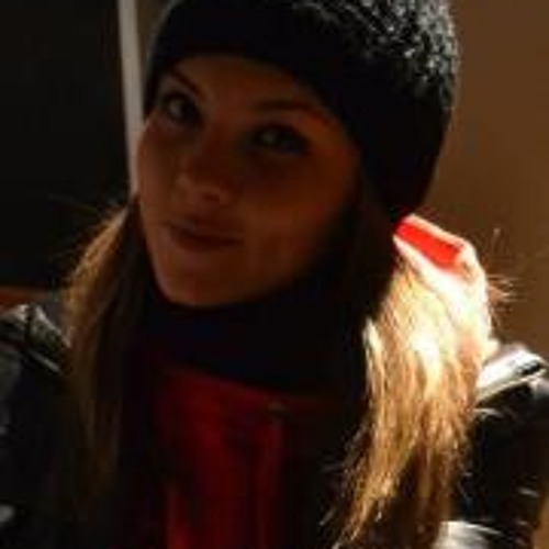 Anastasiia Danyliuk's avatar