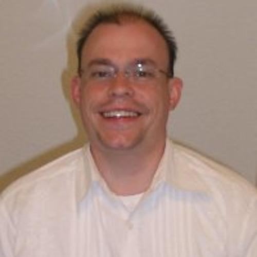 Simon Clifford 3's avatar