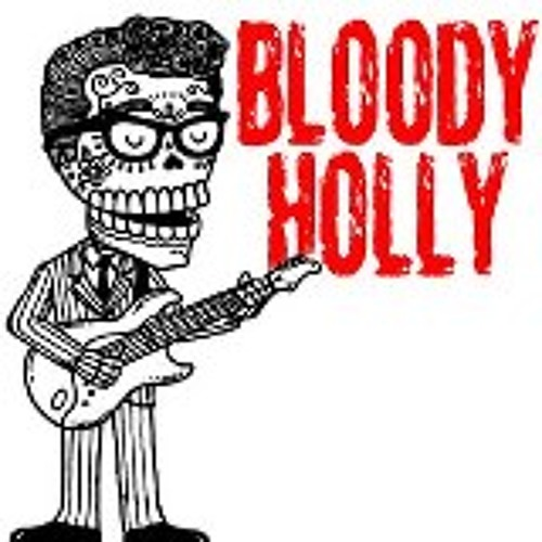 bloodyhollyband's avatar