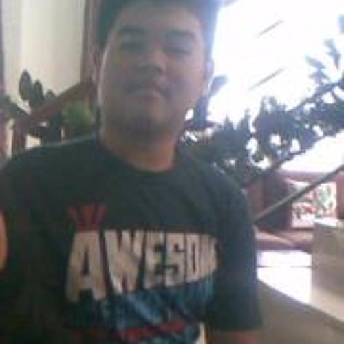 Andreas Nugraha Putra's avatar