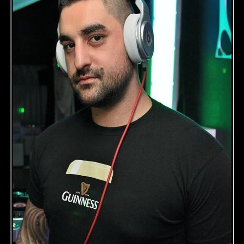 dj jérome loretti's avatar
