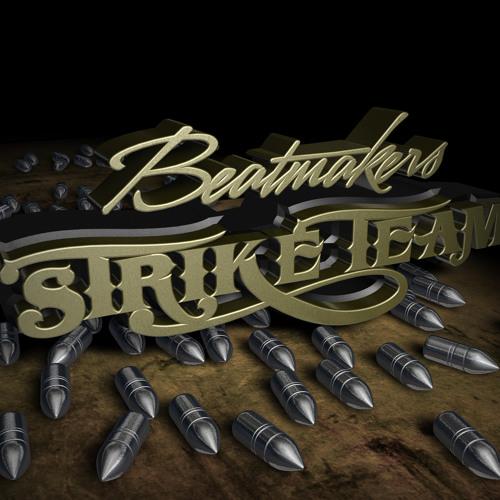 Strike team's avatar