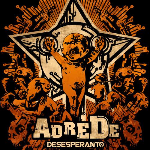AdredeRock's avatar