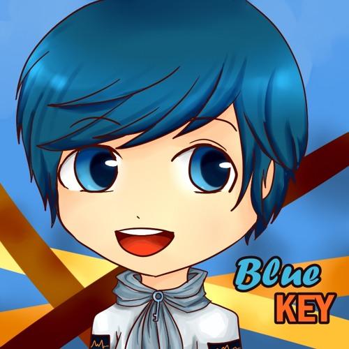 Blue Key's avatar