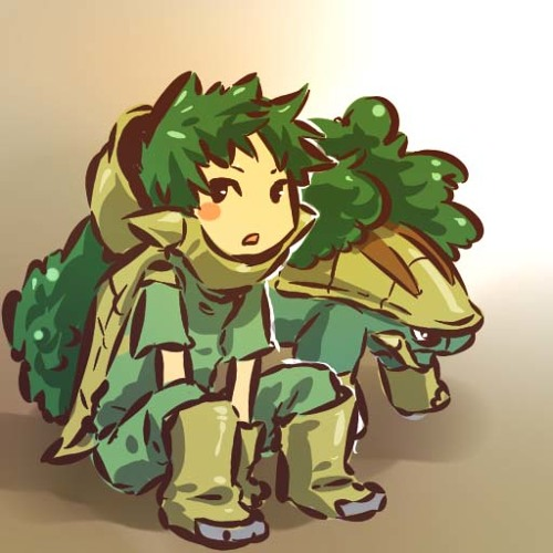 Okitsu's avatar