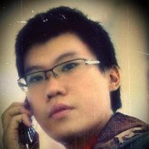 Junus Subrata Phang's avatar