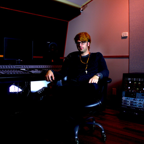 Timothy Michael Smith's avatar