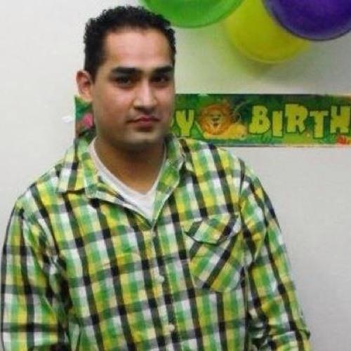 bhamrah's avatar