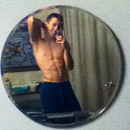 Justin Bouscher's avatar