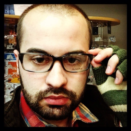 Curtis Maggard's avatar