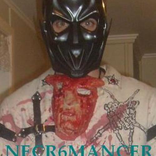 NECR6MANCER's avatar