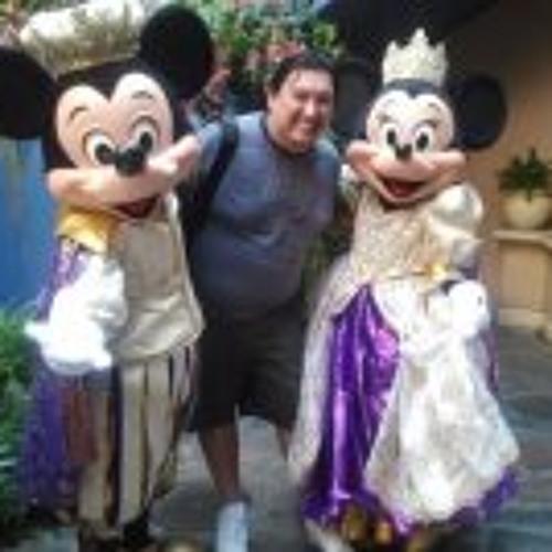 John DisneyDork Cardona's avatar
