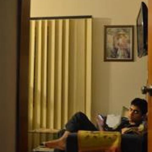 Umer Arif-Syed's avatar