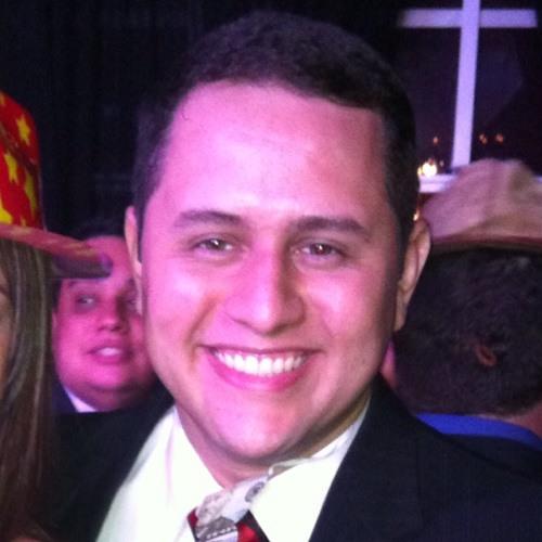 Maik Prado's avatar