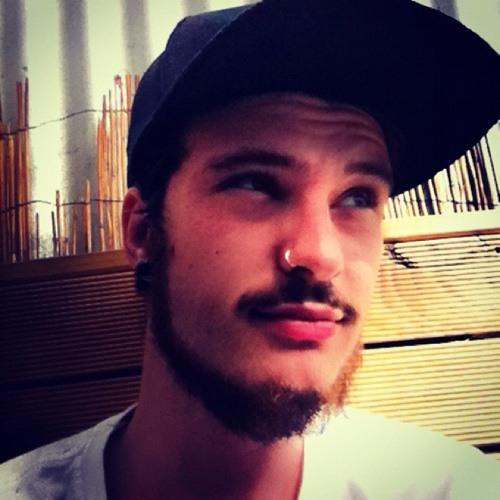 Joe horner's avatar