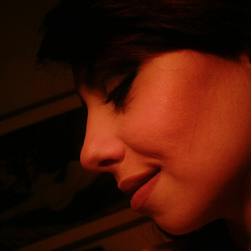 Deborah Krysthine's avatar