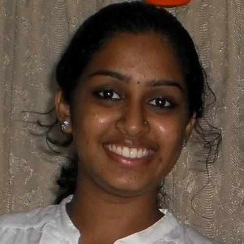 Bhadra Jayaprakash's avatar