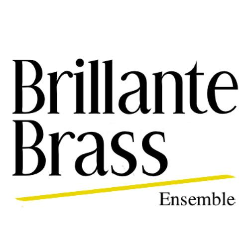 Anders Hillborg - Brass Quintet
