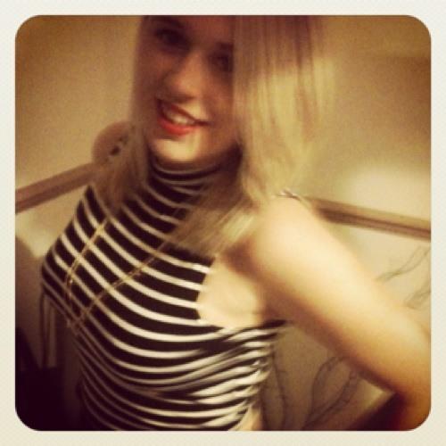 Chloenhorton's avatar