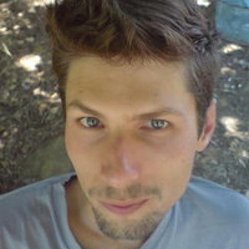 Péter Kürti 2's avatar