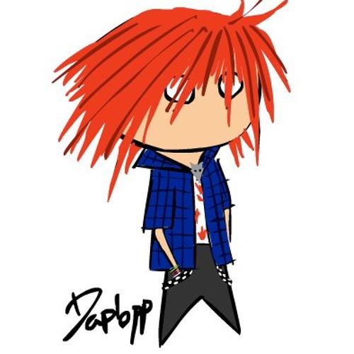 David Daplopp Ahlberg's avatar