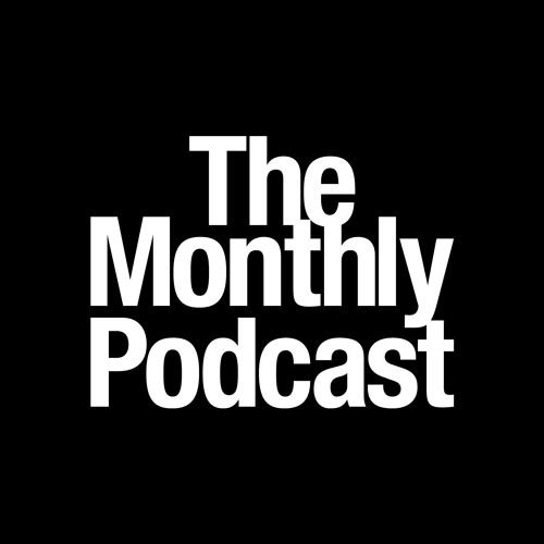 The Monthly Podcast's avatar