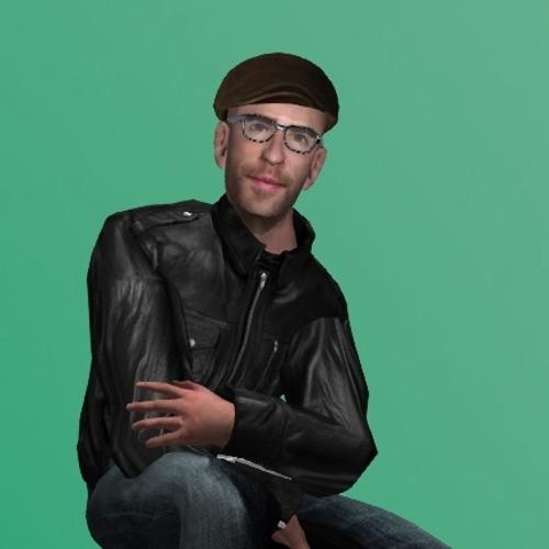 Michael J Raymond's avatar