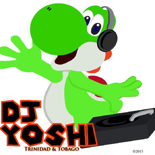 DJ Yoshi Trinidad's avatar