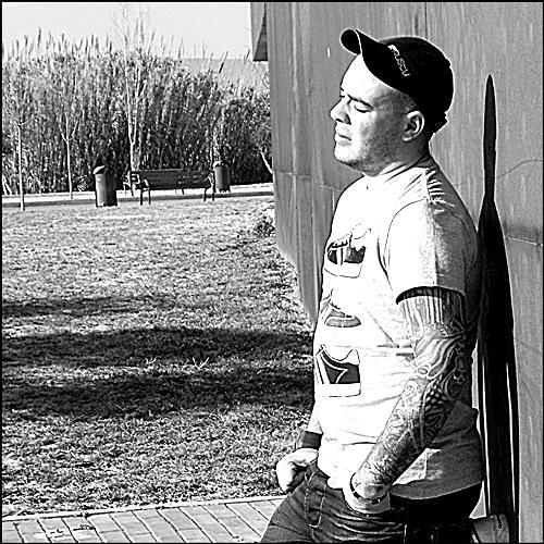 Ivan Marquez's avatar
