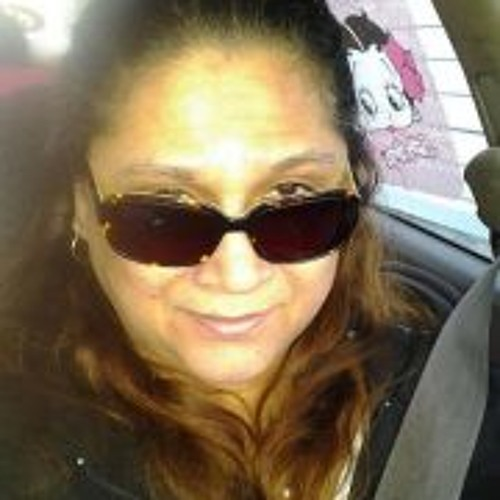 Betty Wheeler's avatar