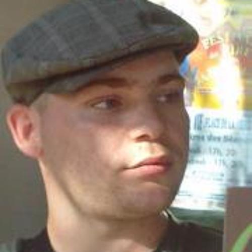 Christopher Potier's avatar