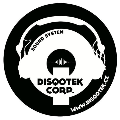 Disqotek Corp.'s avatar