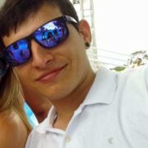 Welison Vieira's avatar