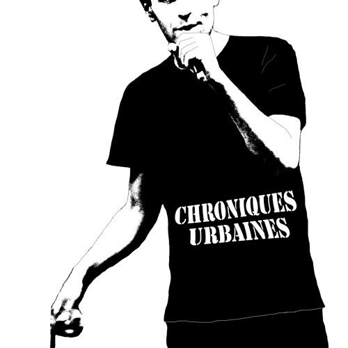 Chroniques Urbaines's avatar