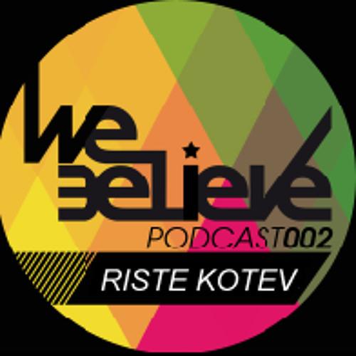 Riste Kotev's avatar
