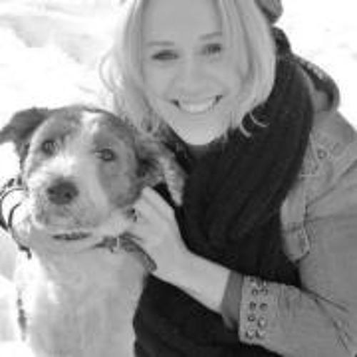 Lily Jane Barton's avatar