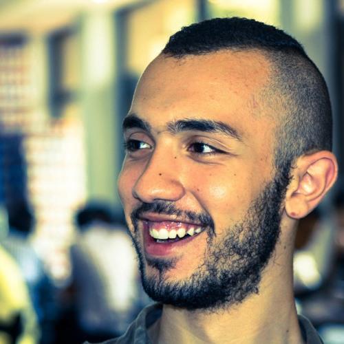 ahmad amer's avatar