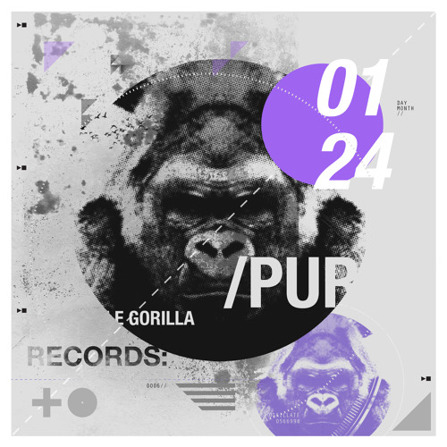 PurpleGorillaRecords's avatar
