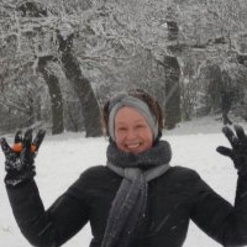 Natasha Brown's avatar