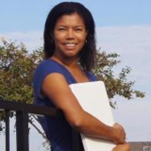 Michelle Darville-Anaya's avatar