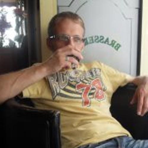 Gintarius Petkus's avatar