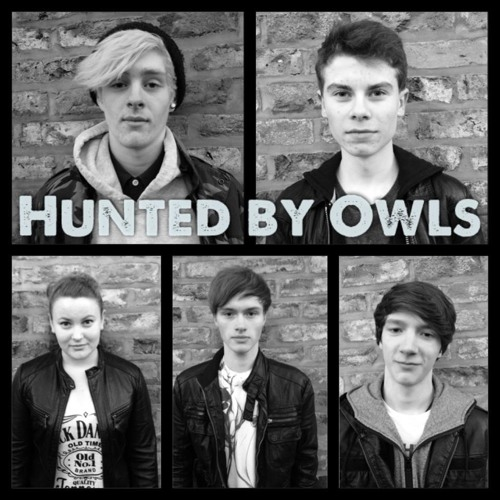 Hunted By Owls - OBLITERATE